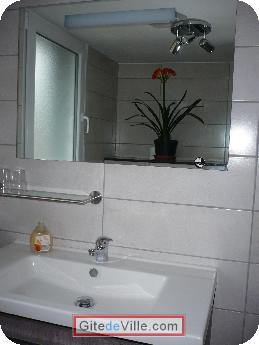 Self Catering Vacation Rental Breuschwickersheim 9