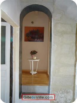 Chambre d'Hôtes Barbentane 8