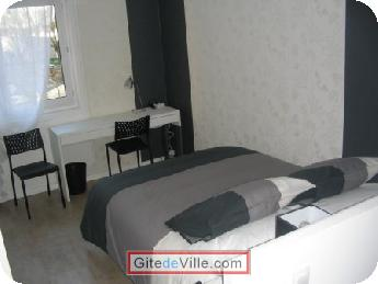 Self Catering Vacation Rental Villeneuve_d_Ascq 3