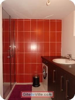 Self Catering Vacation Rental Arradon 8