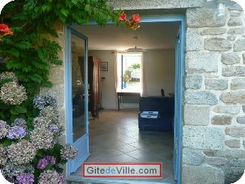 Self Catering Vacation Rental Arradon 2