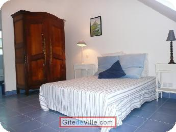 Self Catering Vacation Rental Arradon 4