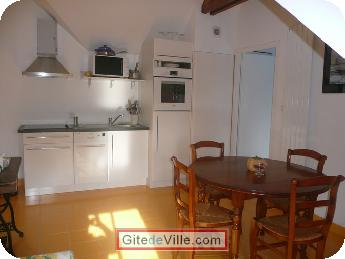 Self Catering Vacation Rental Arradon 1