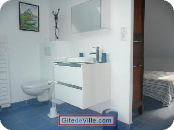 Self Catering Vacation Rental Arradon 5