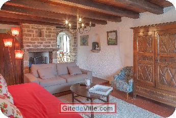 Self Catering Vacation Rental Arradon 3