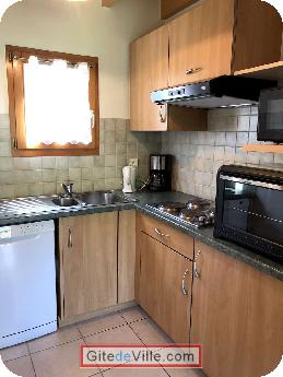 Self Catering Vacation Rental Freland 1