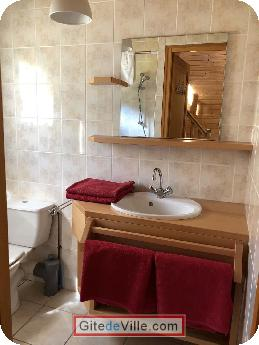 Self Catering Vacation Rental Freland 4