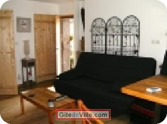 Self Catering Vacation Rental Gorze 4