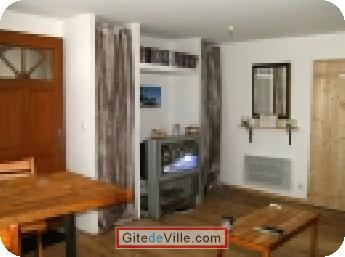 Self Catering Vacation Rental Gorze 5