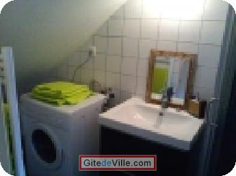 Self Catering Vacation Rental Gorze 8