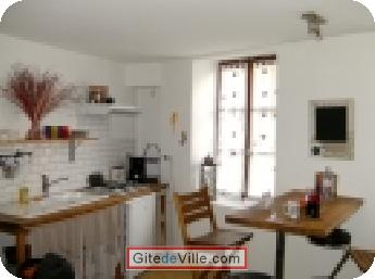 Self Catering Vacation Rental Gorze 10