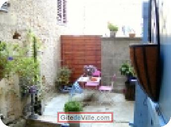 Self Catering Vacation Rental Gorze 2