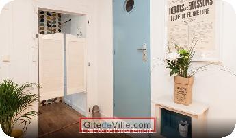 Gîte Rennes 3