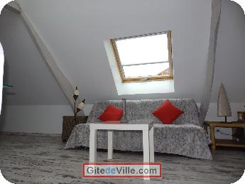Self Catering Vacation Rental Attiches 9
