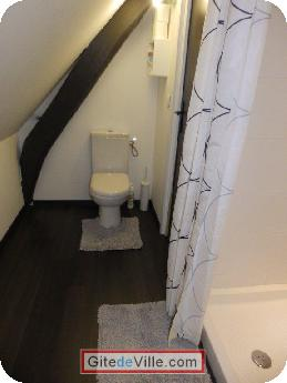 Self Catering Vacation Rental Attiches 10