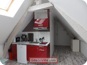 Self Catering Vacation Rental Attiches 7
