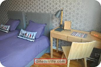 Self Catering Vacation Rental Lens 5