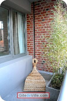 Self Catering Vacation Rental Lens 4