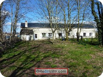 Self Catering Vacation Rental Beaumont_en_Veron 5