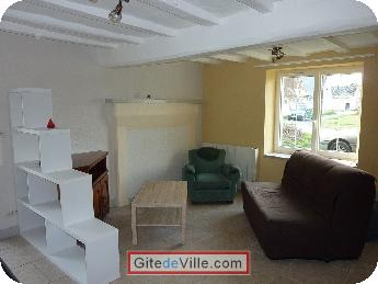 Self Catering Vacation Rental Beaumont_en_Veron 2