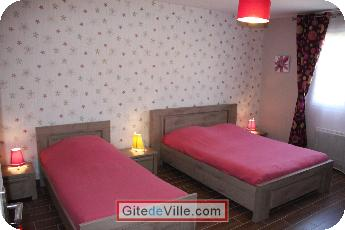 Self Catering Vacation Rental Mignieres 2