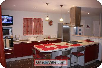 Self Catering Vacation Rental Mignieres 3