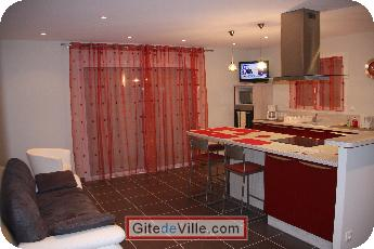 Self Catering Vacation Rental Mignieres 5