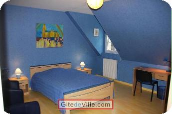 Bed and Breakfast Mignieres 2