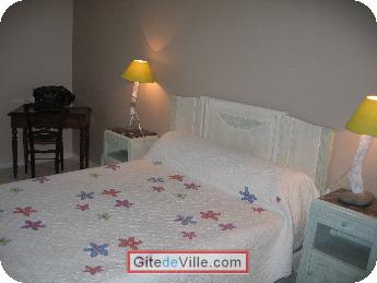 Self Catering Vacation Rental Cenac 6