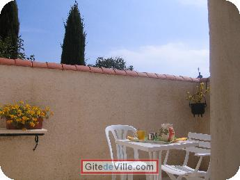Self Catering Vacation Rental Cenac 12