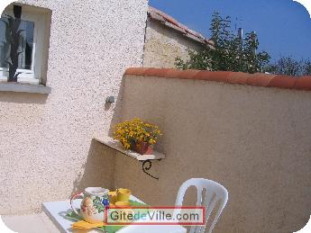 Self Catering Vacation Rental Cenac 3