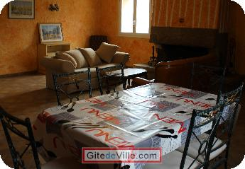 Self Catering Vacation Rental Antibes 1