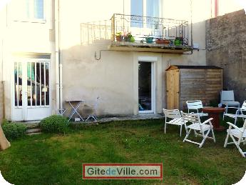 Self Catering Vacation Rental Reze 9