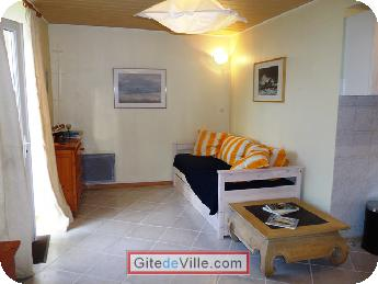 Self Catering Vacation Rental Reze 10