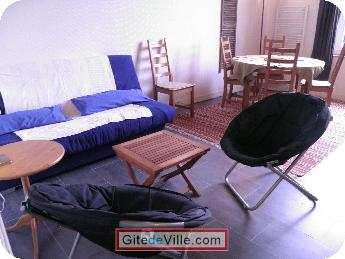 Self Catering Vacation Rental La_Rochelle 1