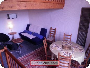 Self Catering Vacation Rental La_Rochelle 4