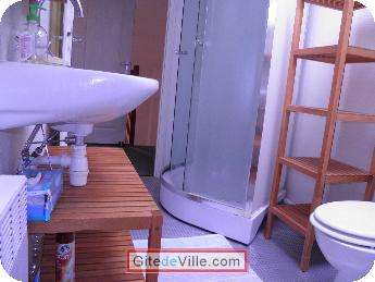 Self Catering Vacation Rental La_Rochelle 9