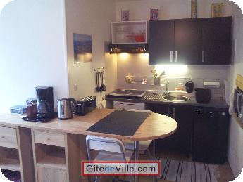 Self Catering Vacation Rental La_Rochelle 3