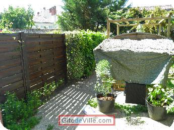 Self Catering Vacation Rental La_Rochelle 8