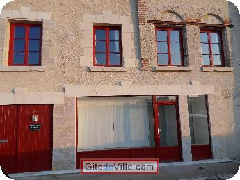 Gîte Blois 10