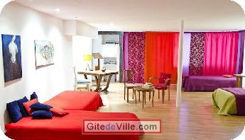 Self Catering Vacation Rental Blois 5