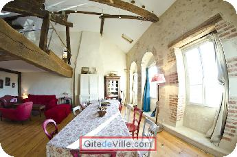 Gîte Blois 2