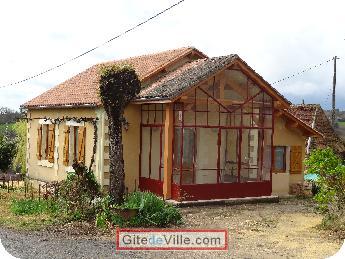 Gîte Rouffignac_Saint_Cernin_De_R 3