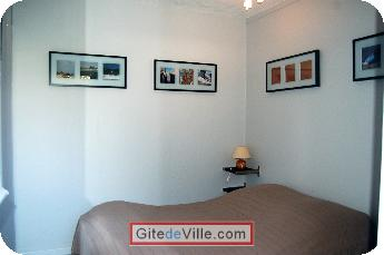 Self Catering Vacation Rental Saint_Malo 4