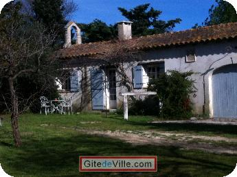 Self Catering Vacation Rental Arles 1