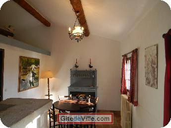 Self Catering Vacation Rental Arles 2