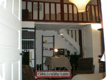 Self Catering Vacation Rental Rennes 7