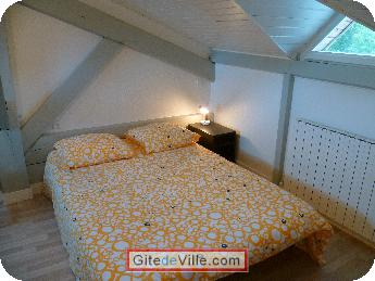 Bed and Breakfast Pessac 7