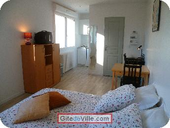 Bed and Breakfast Pessac 11