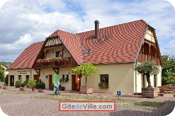 Bed and Breakfast Ammerschwihr 1